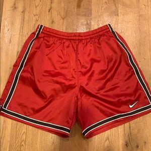 Nike Men's Athletic/Soccer Shorts